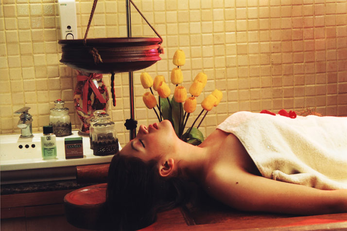 Kerala Ayurveda and spa tour