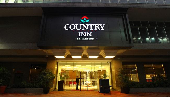 Delhi 4 Star Hotels