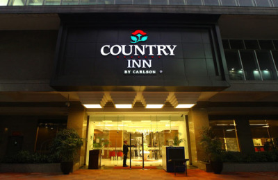 Country Inn Suites Saket