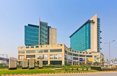 Crowne Plaza Rohini