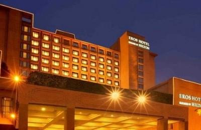 Eros Hotel Nehru Place