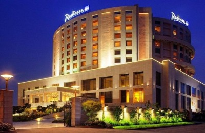 Delhi 5 Star Hotels