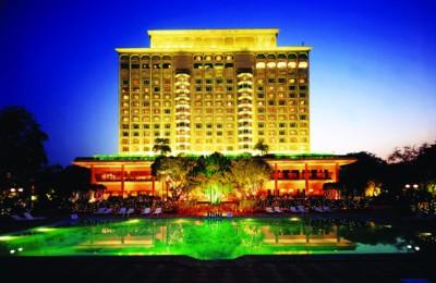 Taj Mahal Delhi Hotel