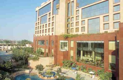 the sheraton saket