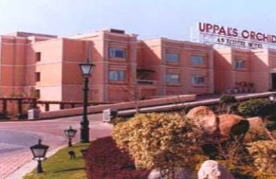 the uppal