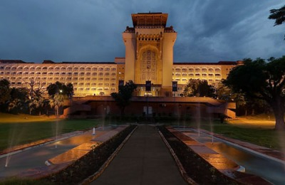 the ashok hotel new delhi
