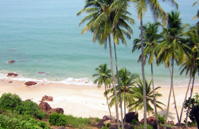 Golden Triangle Tour with Goa Beaches