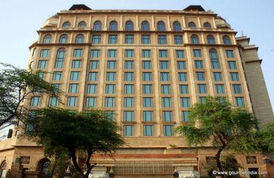 Leela Hotel Delhi