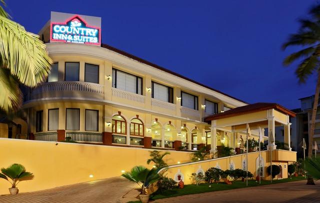 CIS Hotel Agra