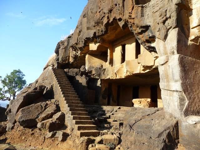 bhaja-caves-khandala