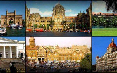 Mumbai Hill Tours