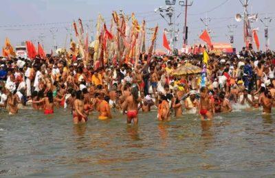 Prayaga Ayodhya Tour