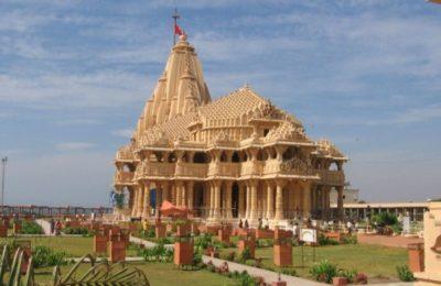 Somnath Dwarka Tour