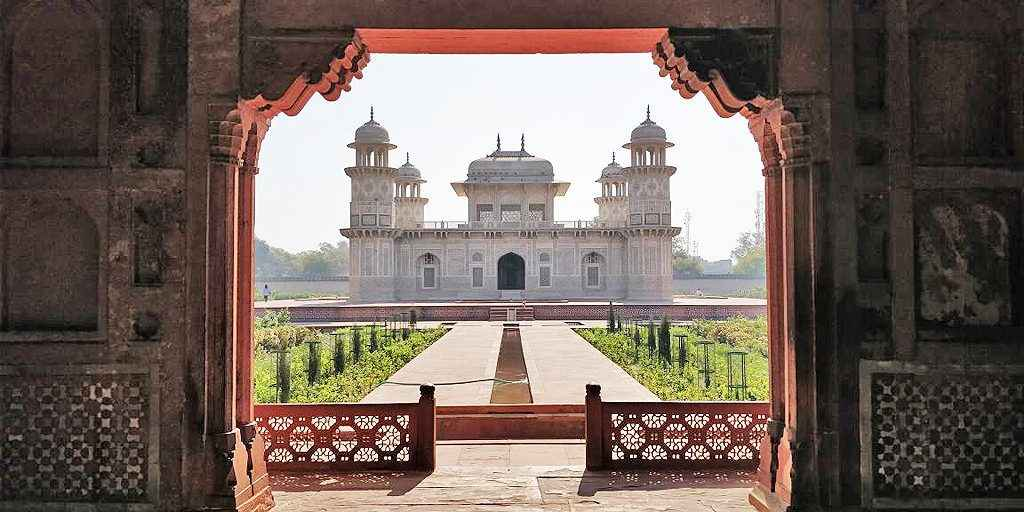 Golden Triangle India