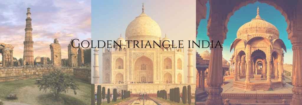 Golden Triangle Tour 4 Days | 3 Nights 4 Days Golden Triangle Tour | Book